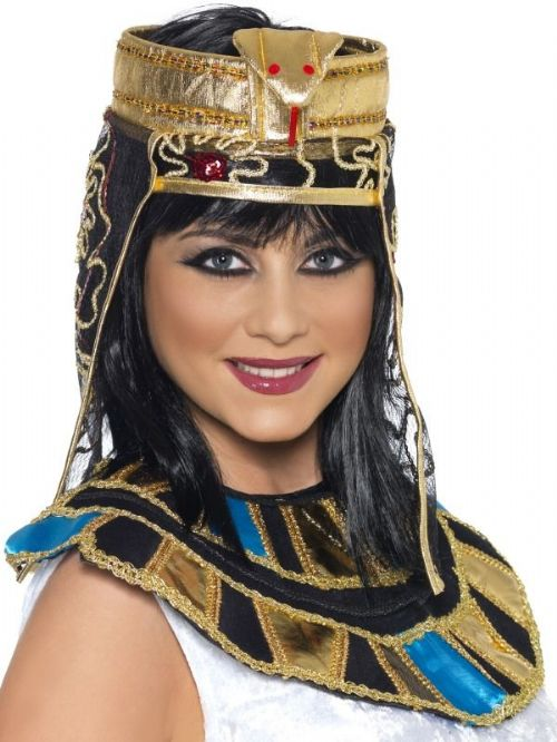 Egyption Headpiece